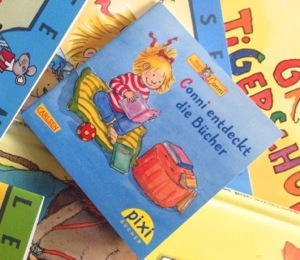 komische kinderliteratur modern
