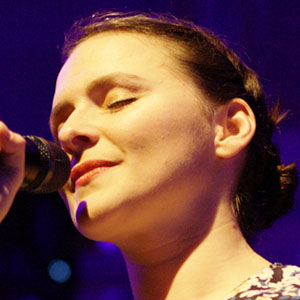 Sängerin Emiliana Torrini