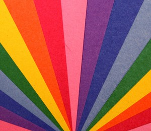 rainbowish