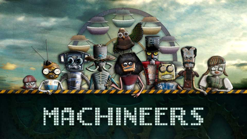 machineers