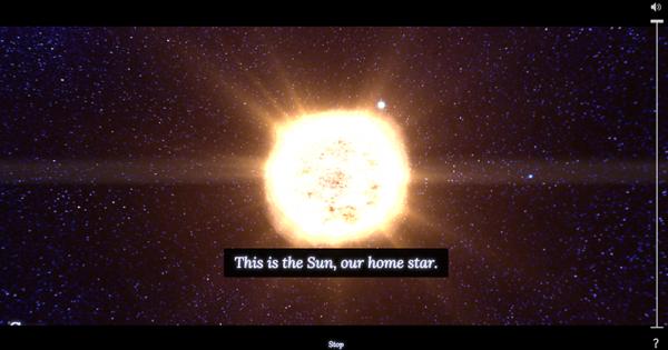 13 Internetseiten für alle, die Sterne, Raumfahrt und Himmelskörper lieben