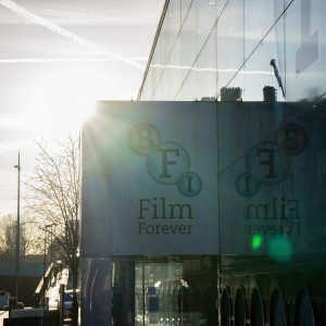 British Film Institute BFI, London, Southbank