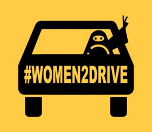 women2drive